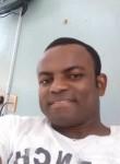 Augustine, 33, Ibadan