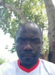 Salum, 37, Dar es Salaam