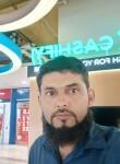 fareed hasan, 43  , Bangalore