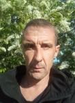 Andrew Mazurin, 42, Liski