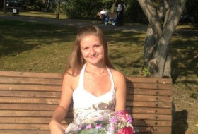 Anyuta, 28 - Just Me