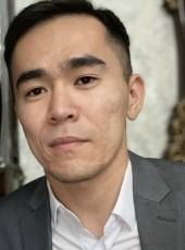 eren, 25, Kazakhstan, Aktau (Mangghystau)