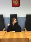 Ekaterina, 27, Moscow
