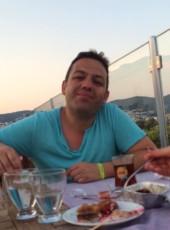 oktay, 38, Turkey, Ankara