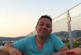 oktay, 38 - Just Me