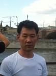 Ramin, 45, Bishkek
