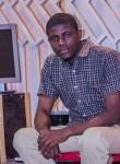 Daniel mbemba , 30  , Kinshasa
