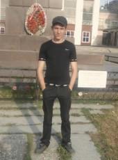 Zhenyek, 24, Russia, Rubtsovsk