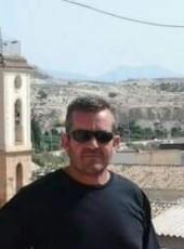 Juan, 48, Spain, Murcia