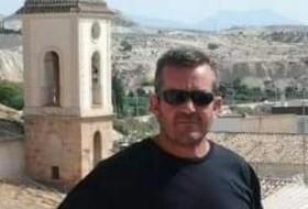 Juan, 48 - Just Me