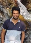 Rahul J, 22  , Hyderabad