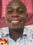 Ouma, 21  , Busia