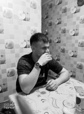 Aleksandr, 29, Russia, Komsomolsk-on-Amur