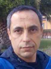Roman, 45, Ukraine, Kovel