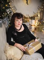 TANJA, 61, Russia, Ivanteyevka (MO)
