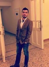 fatih Dogan, 34, Russia, Moscow
