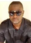 Omar, 31, Niamey