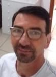 Junior, 50  , Rio Claro