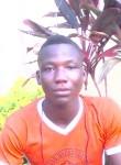 Kouadio Félix, 27  , Abidjan