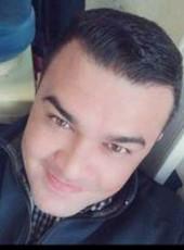 Abner, 37, Guatemala, Puerto Barrios