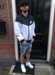 Ruben Reis, 21, Rotterdam