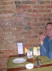 Aleksandr, 63, Russia, Khimki
