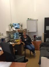 Vera, 61, Russia, Saint Petersburg