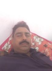Altamash Khan, 35, India, Bagaha Division