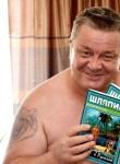 Aleksandr , 59  , Smolensk