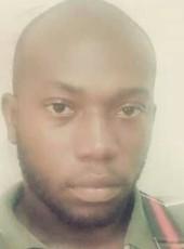 Elu, 31, Ivory Coast, Abidjan