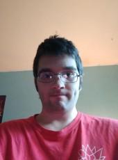 Barret, 31, Canada, London
