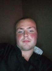Tom, 20, Belgium, Evergem