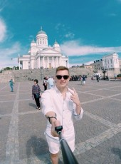 Misha, 34, Russia, Saint Petersburg
