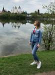 Alina, 29, Moscow