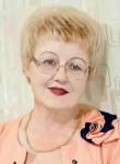 Nina, 58, Irkutsk