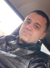 Aleksey, 28, Russia, Orenburg
