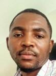 Habib, 38  , Brazzaville