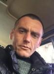 Stepan Gutnik, 36, Lviv