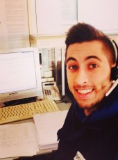 alberto perez, 21, Spain, San Javier