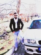Muhammed, 26, Turkey, Ankara