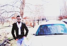 Muhammed, 27 - Just Me