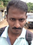 UdayaDeCruize, 29, Pallavaram