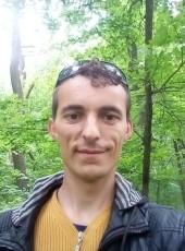 Vitya, 34, Czech Republic, Prague