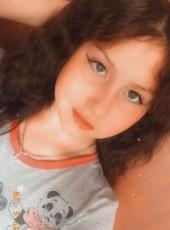 Viktoriya Zayats , 18, Russia, Novosibirsk