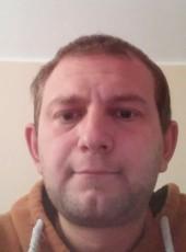 Mati, 31, Poland, Pila