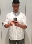 Ali, 20  , Sarigol
