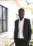 innocent, 28  , Mbarara