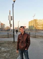 Evgeniy, 34, Russia, Pyt-Yakh