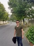 Han, 25, Istanbul