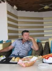 ANDREY, 38, Russia, Krasnodar